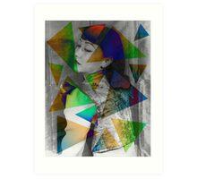 Anna May Wong Art Print