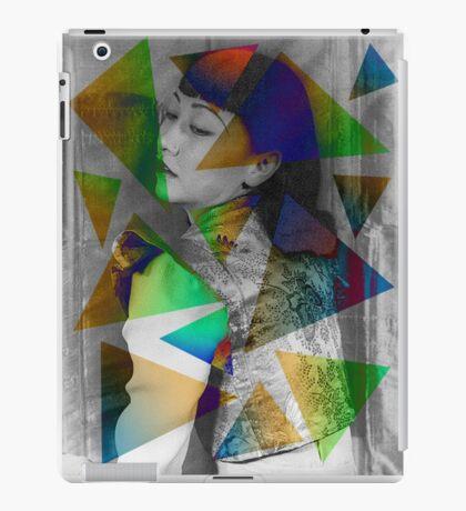 Anna May Wong iPad Case/Skin