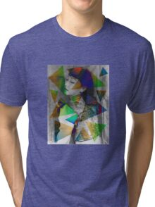 Anna May Wong Tri-blend T-Shirt