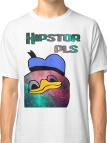 Dolan Duck Hipster Classic T-Shirt