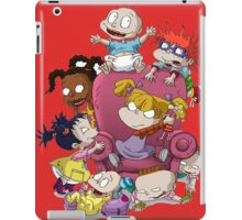 Naughty Kids iPad Case/Skin