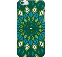 Tulane Pattern  iPhone Case/Skin