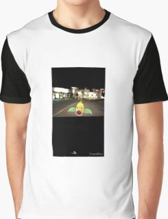 My Pokemon Bellsprout Graphic T-Shirt