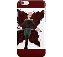 Assassin Fairy iPhone Case/Skin