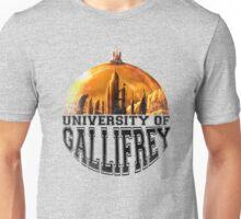 University of Gallifrey Unisex T-Shirt