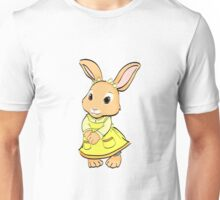 Cotton Tail From Peter Rabbit Unisex T-Shirt