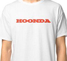 Hoonda Classic T-Shirt