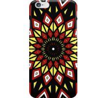 Maryland pattern  iPhone Case/Skin