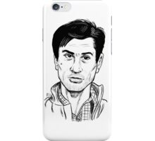 Travis Bickel iPhone Case/Skin