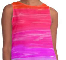 Sunset Contrast Tank