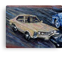 BUICK RIVIERA - CLASSIC Canvas Print