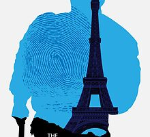 The Bourne Identity by Keenan McCuller