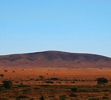 Burra Outback by DuboisDigital