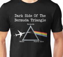 Dark Side Of The Bermuda Triangle Unisex T-Shirt