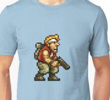 MetalSlug 8bit Unisex T-Shirt