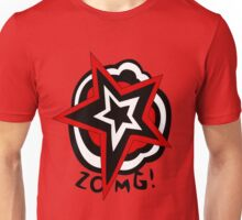 Persona 5 ZONG  Unisex T-Shirt