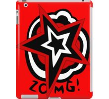 Persona 5 ZONG  iPad Case/Skin