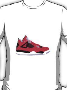 AIR JORDAN 4 TORO T-Shirt