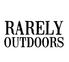 Rarely outdoors Photographic Print