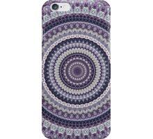 Mandala 139 iPhone Case/Skin