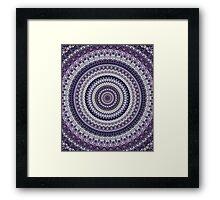 Mandala 139 Framed Print