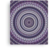 Mandala 139 Canvas Print