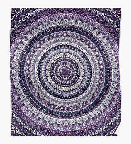 Mandala 139 Poster