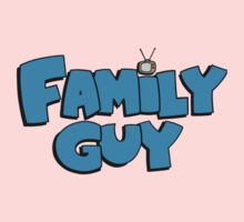 Family Guy One Piece - Long Sleeve