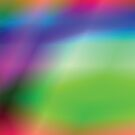 abstract multicolor background by valeo5