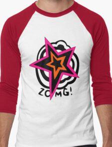 Persona 5 ZONG original Men's Baseball ¾ T-Shirt