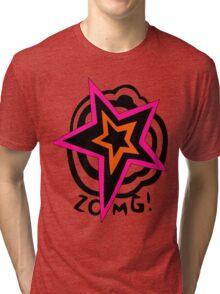 Persona 5 ZONG original Tri-blend T-Shirt