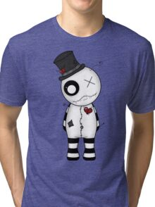 You Stitch My Heart Tri-blend T-Shirt