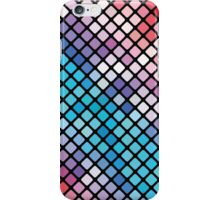 colorful abstract background iPhone Case/Skin