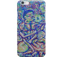 River Day iPhone Case/Skin