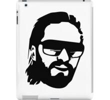 Steve Angello iPad Case/Skin