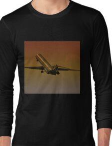 Soaring, flying Long Sleeve T-Shirt