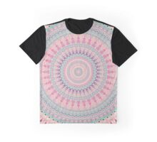 Mandala 140 Graphic T-Shirt