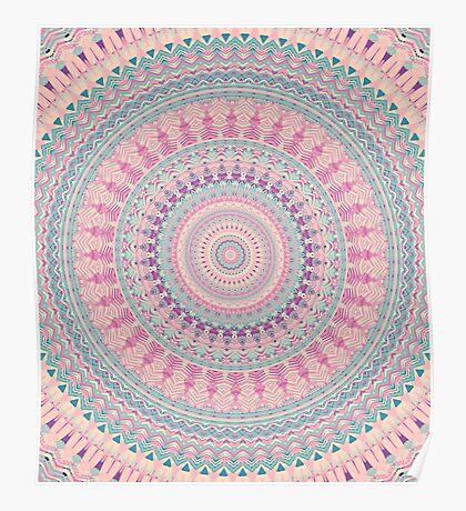 Mandala 140 Poster