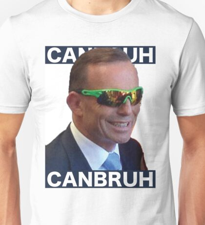 CANBRUH (Canberra) Unisex T-Shirt