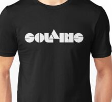 Solaris (1972) Movie Unisex T-Shirt