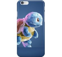 Porymon Squirtle | Pokemon iPhone Case/Skin