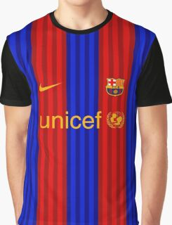 CASE BARCELONA HOME Graphic T-Shirt