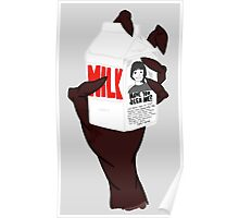 Will Byers - Milk Carton Poster