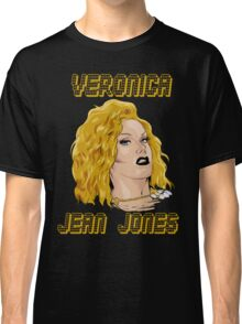 Veronica Jean Jones Classic T-Shirt