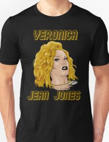Veronica Jean Jones Unisex T-Shirt