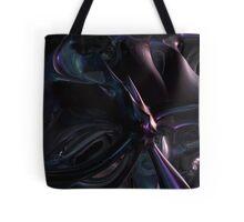 Fractal Space XI Tote Bag