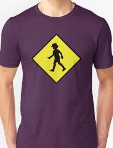 Beware Pokemon Go Players Unisex T-Shirt