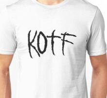 KOTF (BLACK FONT) Unisex T-Shirt
