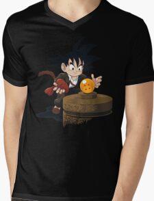 Raiders of the Lost Balls Mens V-Neck T-Shirt
