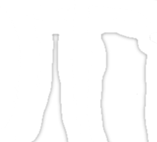 KOTF (WHITE FONT) Sticker